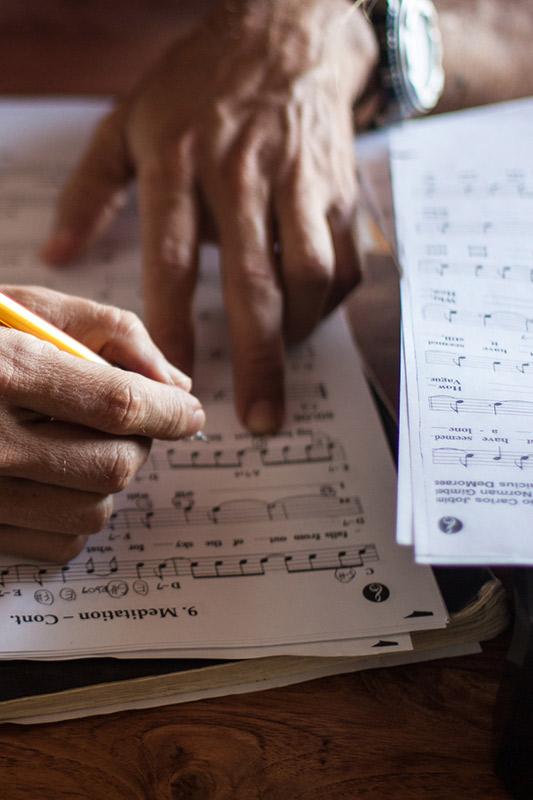 Componist Auteur